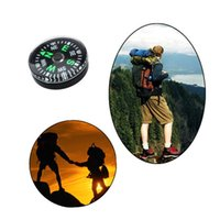 best travel accessories - Portable Outdoor mm of Small Mini Compasses Mountain Climbing Accessories Best Price