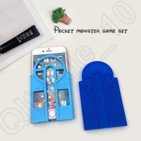 aiming games - Pocket Monster Aimer Aim Assist For Iphone s plus Poke Game Set Plate Guide LJJO629