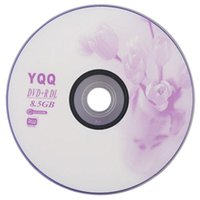dvd media - 8X Blank Recordable Printable New DVD R DVDR Blank Disc Disk X Media GB