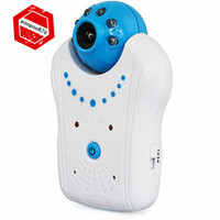 baby voice monitor - Baby Phone Inch Tft Smart Wireless Digital Baby Monitor Child Camera with Video Night for Vision Voice Control