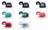 baseball song - Top Quality New Fashion Color Styles Shades Song Snapbacks Hip Hop Baseball Caps Adjustable Snapbacks Mens Womens Hats