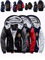 anime sweatshirt - 2016 New Harry Potter Costume Cosplay Anime Hoodies cotton Coats Jackets Cardigan Sweatshirts Size M L XL XL XL XL XL