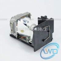 Wholesale HWOlamps VLT HC6800LP Manufacturer Compatible Projector Lamp with Housing for MITSUBISHI HC6800 lamp bass lamp screen