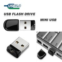 al por mayor 128 gb usb mini-Super Mini mini 64 GB 128 GB 256 GB USB 2.0 Flash Drive Stick Stick Memory Stick U disco giratorio USB Sticks iOS Android al por menor al por menor paquete