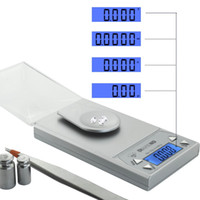Wholesale 10g g LCD mini Digital scale pocket Gram Jewelry Diamond balance g weights weighing luggage scale electronic scales
