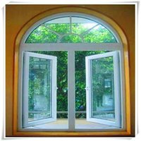 aluminum casement windows - Desen Windows Doors Aluminum And Glass Casement Windows PKC160405