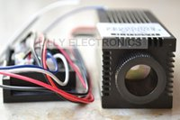 Wholesale 808MD V mw nm Infrared Focusable Laser Diode Module V