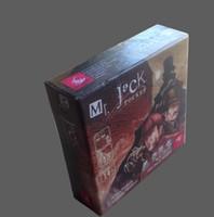 Wholesale Mr Jack pocket version board game cards game easy carry