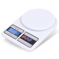 Wholesale household kitchen scale baking mini electronic scale tea medicine jewelry food weighing g precision max10kg