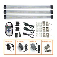 Wholesale retail smd led light bar for cabinet light W led strip light bar for sales