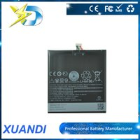 battery desire - Replacement battery Cell Phone Battery Li ion Battery Buil In V mah Long Standby Hot HTC Desire D816w