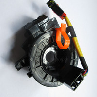 Wholesale Clock Spring Airbag Spiral Cable Sub Assy For Toyota Avalon Camry Corolla Highlander Land Cruiser RAV4 Yaris E010
