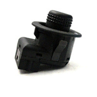Liquidación de inventario! Nuevo para el interruptor de control eléctrico externo de los espejos de Ford Focus 2000 -2004 93BG17B676-BA, K808X libera el envío