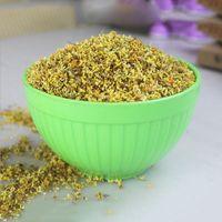 al por mayor té de belleza chino-Osmanthus té natural 500 g de flores secas de té chino de la flor de la belleza y cuidado de la salud ft-027 al por mayor