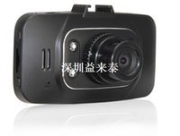 Wholesale GS8000L DVR Vehicle Camera Video Recorder Car