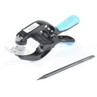 Wholesale Universal LCD Screen Opening Plier Phone Repair Tools Opening Repair Tools With Anti static Rods for Phone Mobile Repair
