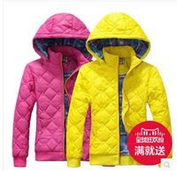 argyle shorts - 2016 winter new female casual hooded thick warm down parkas women cotton Wool Coat short Padded jacket Outwear Colors