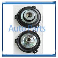 air conditioner audi - Auto air conditioner compressor clutch hub for Audi Seat Skoda