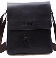 Wholesale 2016 new fashion men s casual Kangaroo man bag shoulder messenger bag