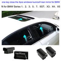 al por mayor canbus x5-Los coches originales más nuevos Canbus OBD del módulo más cercano del roll-up de la ventana de OBD para BMW 1.2.3.5.5GT, 7, X3, X4, X5