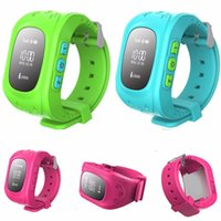 best bluetooth devices - 2016 best Sale Colorful Smart Watch Phone Old People and Children Positioning GPS Bluetooth smart wearable device