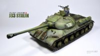 Wholesale Tamiya model JS3 STALIN RUSSIAN HEAVY TANK plastic model kit tamiya scale model tamiya kit