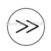arrow sign symbol - ELEWIND mm shorter Ring illuminated switch With power symbol PM161F E J B V S with Arrow sign symbol Push Button Switches