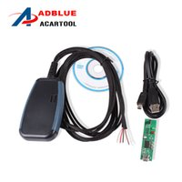 ads trucks - Best Quality Adblue in1 Emulator For Heavy Duty Truck Ad blue Remover Tool With Programming Adblue in DHL