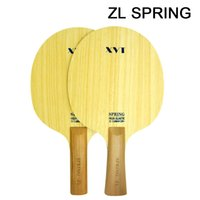 Wholesale Original XVT ZL Carbon Fiber Table Tennis Blade Table Tennis paddle
