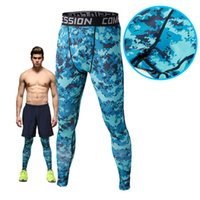 Wholesale Pantalon deporte hombre wrestling tights spandex wrestling pants fitness martial arts clothes