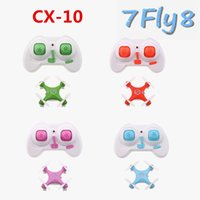 Wholesale cheerson cx cx10 mini ghz ch rc remote control quadcopter helicopter drone cx led toys