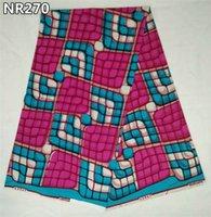 africa textiles - New design Africa print wax fabric guangzhou textile ankara fabric wax NR270