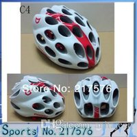 Wholesale Super light MTB authentic catlike whisper cycling helmets EPS PC M cm colors to choose