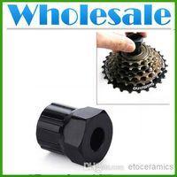 Cheap Bike flywheel remover tool Best Freewheel Lockring