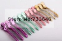 Wholesale Wholesale12pcs pack hair clips high quality metal hair clip professional hair pin pin hair pin back hair