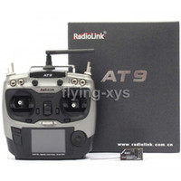 airplane modes - Radiolink G AT9 R9D Radio Control System CH Transmitter Receiver TX Mode