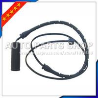 Wholesale auto parts Front Brake Pad Wear Sensor For BMW E39 i i i i M5 i d td d