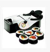 Wholesale DIY Sushi mold gimbap Driver Kit Tools sushi maker rice and vegetable cooking tools