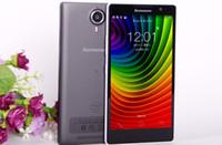 atom touch - 100 Original Lenovo K80 K80M G LTE Mobile Phone Atom Bit quot x1080p G RAM G ROM MP GPS Android