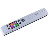 Wholesale Wireless WIFI Portable Scanner A4 Size Support JGP PDF High Speed Document Scanner DPI Support TF Card to GB
