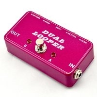 ab switch guitar - New Crossfire AB Switch Box Looper Switcher true bypass for Electric Guitar Effects Pedal IN STOCK