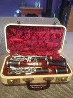 Wholesale Selmer Center Tone Clarinet Vintage