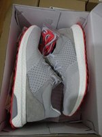 Wholesale Originals ULTRA BOOST UNCAGED SOLEBOX Mens Running Shoes NMD runner Sneaker Men Fashion Daily casual Trainers Boost