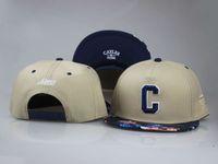 letra C casquillo de la marca de moda sombrero de béisbol snapback de mujeres de los hombres del deporte para hombre de hip hop para mujer hueso barato de calidad superior de la gota del sombrero del sol del envío