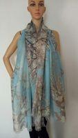 Wholesale 100 cashmere shawl long big size printed lady pashmina scarf