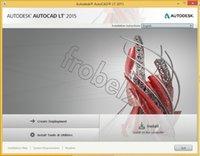 autodesk revit - 2015 Autodesk Revit Structure English Language software bit for win OS Plastic color box packaging