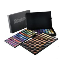 Wholesale 180colors Charming Eyeshadow Palette Cosemtic Makeup Palette Colorful Matte Eye Shadow Palettes makeup tool
