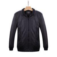 Wholesale Fall Winter New Fashion Brand Men Motorcycle Jackets Male Faux Leather Jacket Casual Coat Jaqueta De Couro Masculina MXA0252