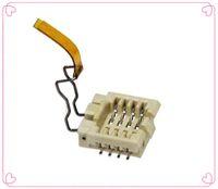 Wholesale programmer SPI SMD needle socket IC chip testing G6179 socket Engineering burning device SOK SPI W