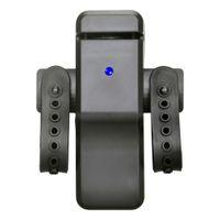 Wholesale Outdoor Carp Fish Bite Alarm Finder Sound Alert Running Indicator LED band on Fishing Rod Tool